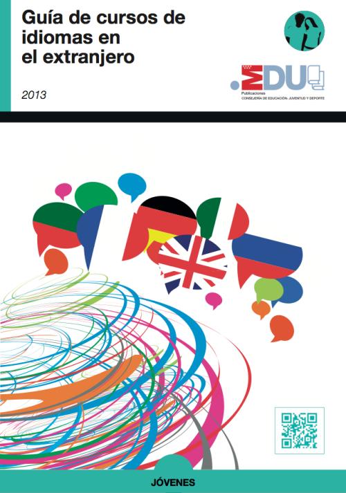 Gu a de cursos de idiomas en el extranjero 2013 programa for Oficinas de la comunidad de madrid
